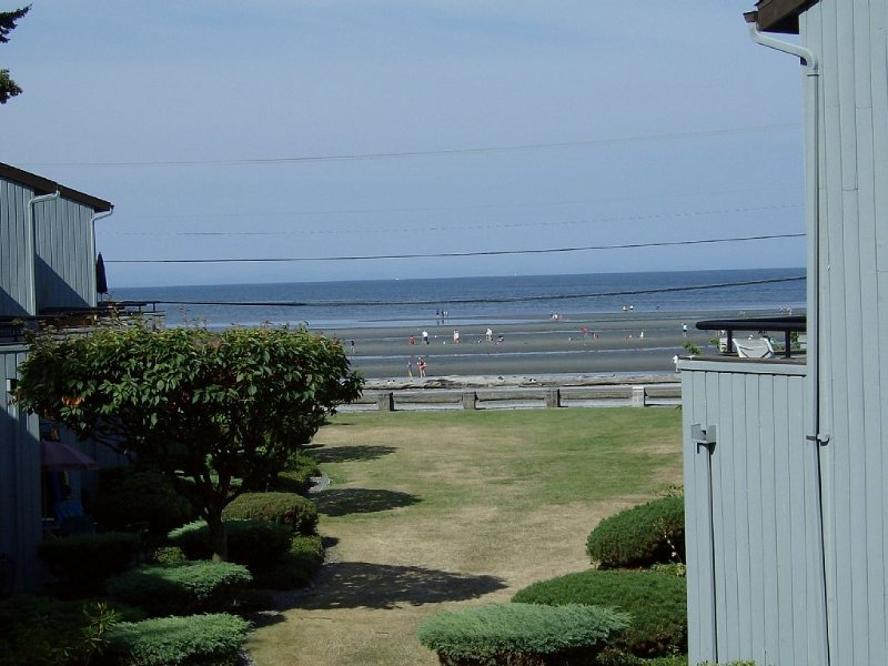 Welcome to Birch Bay and Washingtons state's premiere recreational beach.