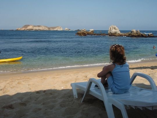 Penthouse, 3 Bedroom, Sleeps 8, Perfect Family Oasis, location de vacances à Huatulco