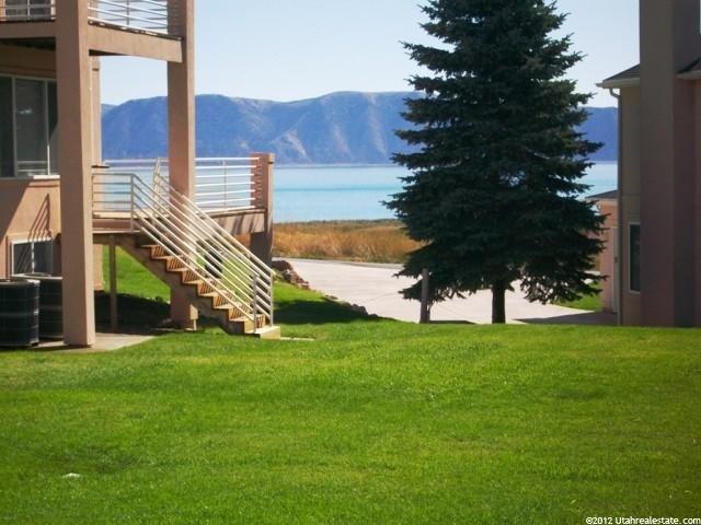 Bear Lake Condo - Sleeps 8, holiday rental in Garden City