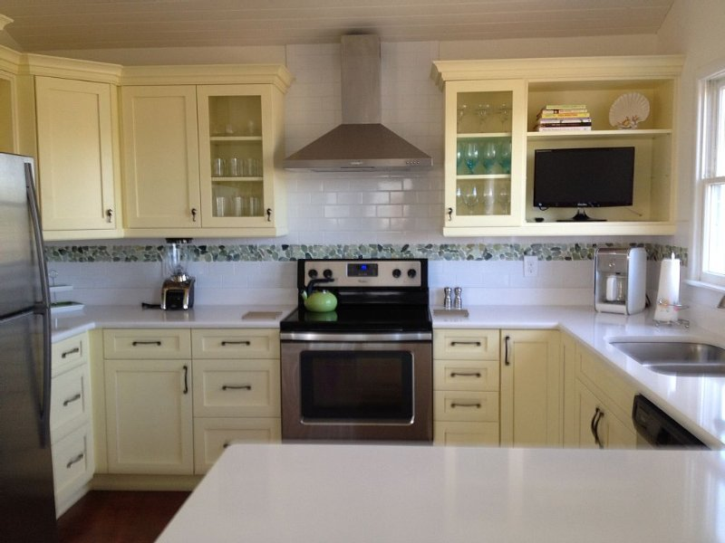 Charming cottage 2 blocks from the beach – semesterbostad i Corolla