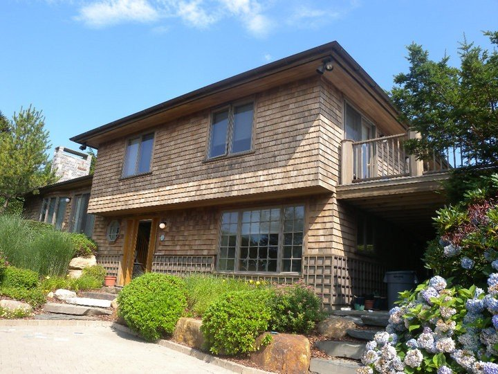 Montauk 3 Bedrm+, w Pool, Hither Hills, 1 block to beach, location de vacances à Montauk