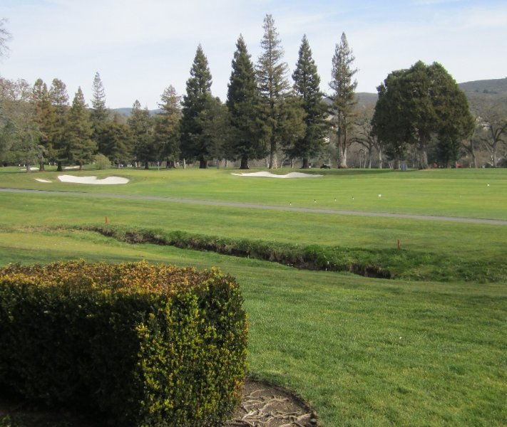 Silverado Country Club Fairway Living, alquiler de vacaciones en Napa
