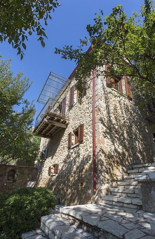 Villa Koromilies