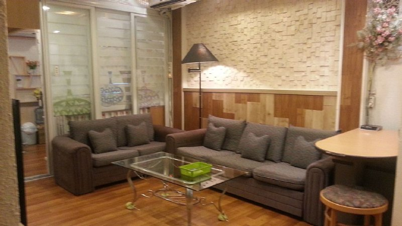 Center Of Seogwipo City. Suitable For Family, holiday rental in Jeju
