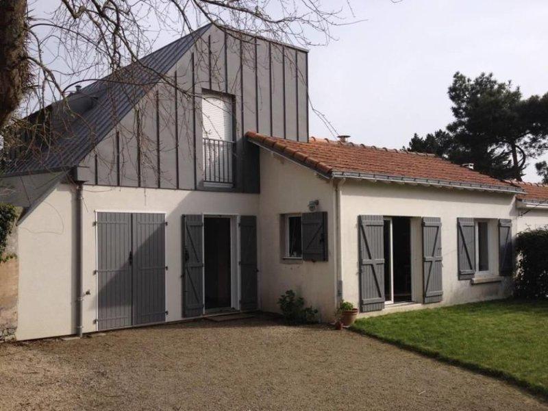 Maison Location Préfailles, alquiler vacacional en La Plaine-sur-Mer