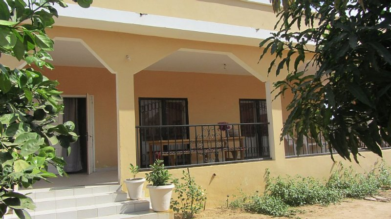 CHAMBRE D'HOTES A LOUER, holiday rental in Guereo