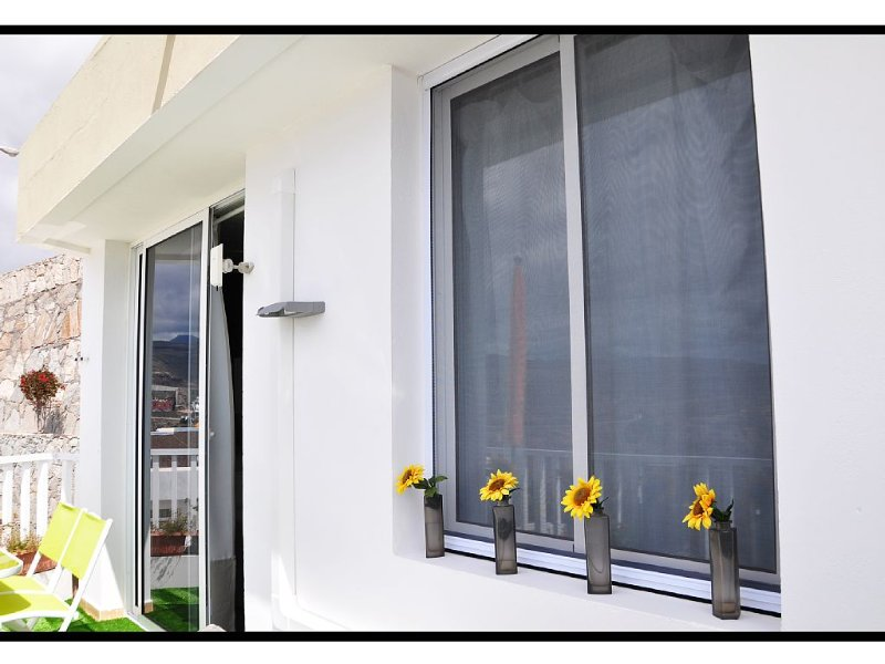 AMAZING SEA VIEWS - AMAZING APPARTMENT, holiday rental in Amadores