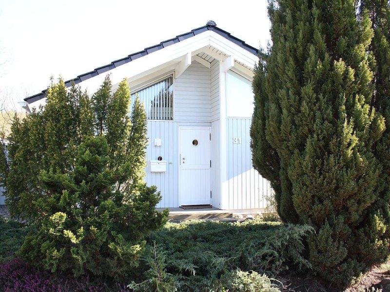 Gemütlich und liebevoll eingerichtetes Ferienhaus zur Erholung nahe der Ostsee, alquiler vacacional en Gross Wittensee
