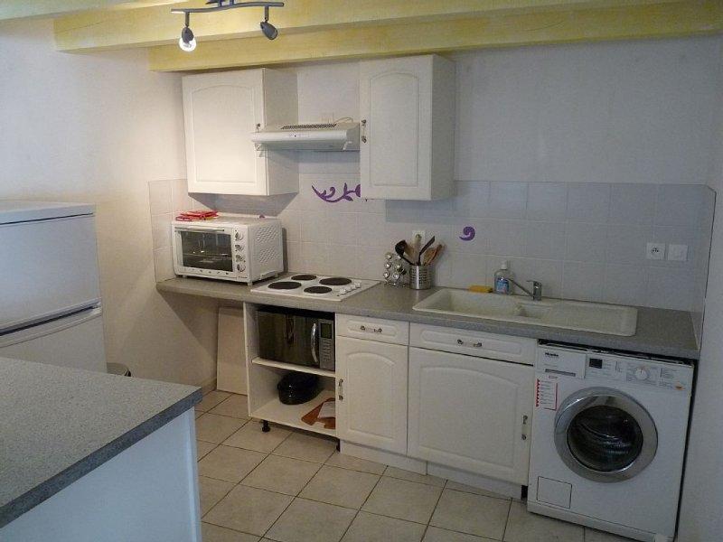 maison (loft duplex) à ARVERT,LA TREMBLADE, location de vacances à Arvert