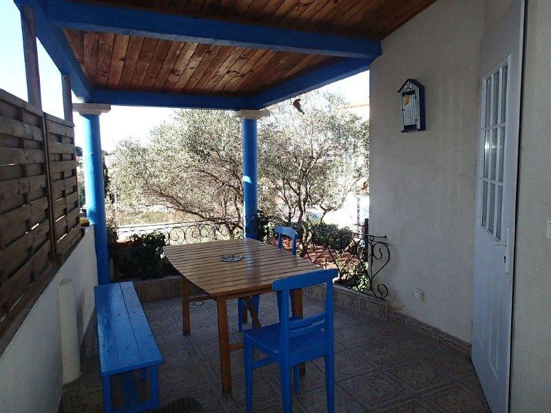 Petite maison vue et bord de mer, idéale pour une famille.classement 2 étoiles, location de vacances à Port-de-Bouc