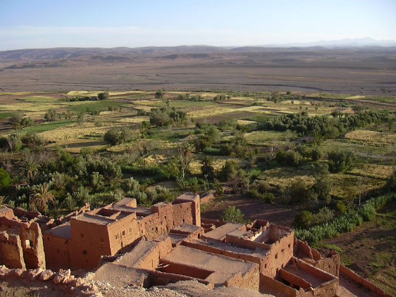 Private House Tizagzaouine, vacation rental in Ait Ben Haddou