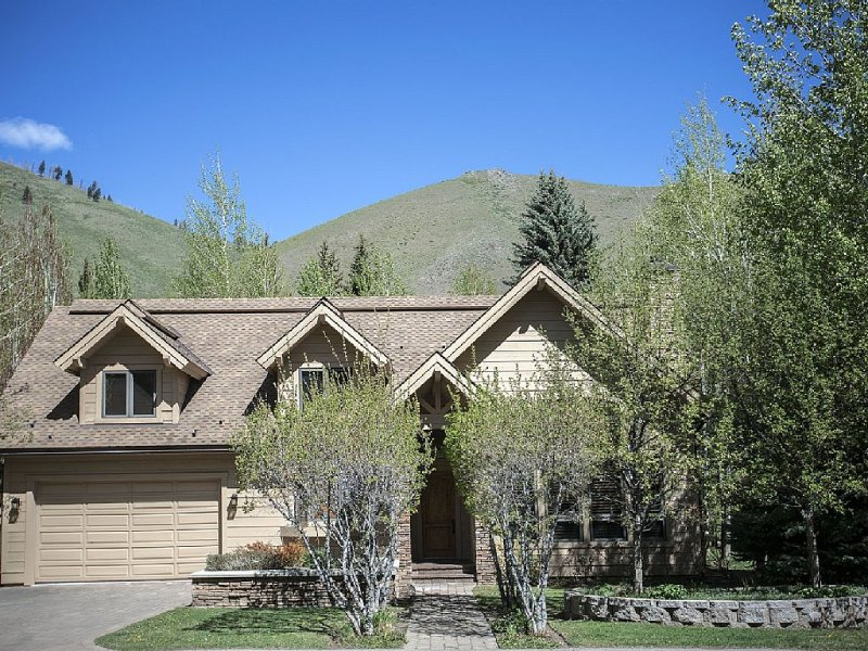 Sun Valley Home for All Seasons, vacation rental in Ketchum