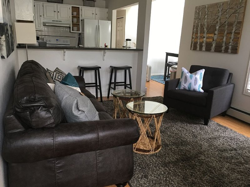 30 DAY MINIMUM Rental Only Wonderful Reviewed Family/Executive Prop, casa vacanza a Niwot