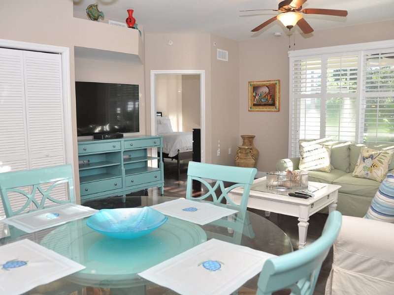 Gorgeous 3/2 Apartment at Port of the Islands in Naples, FL, casa vacanza a Ochopee