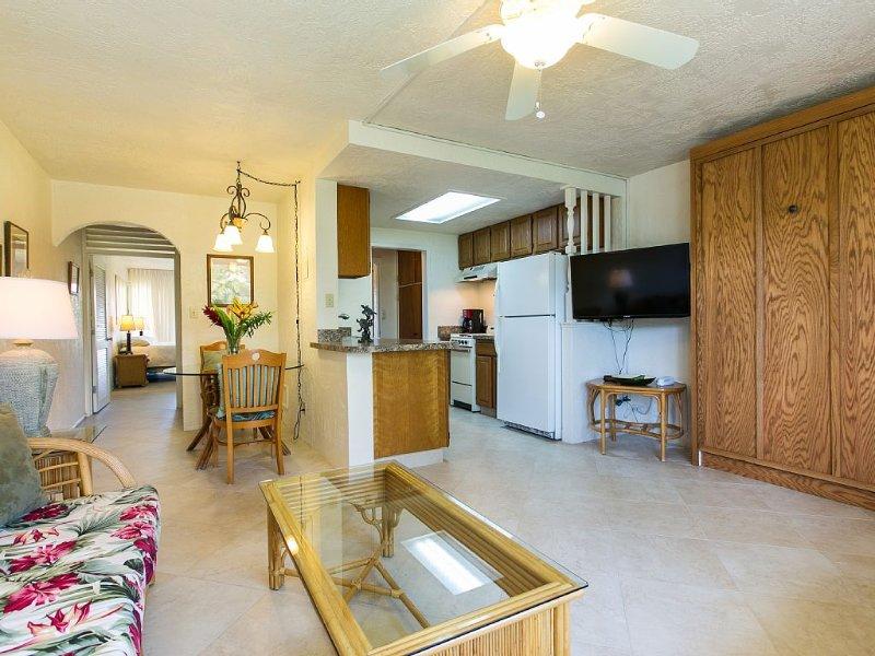 Prince Kuhio Condo's #319 - Kauai South Shore, vacation rental in Kalaheo