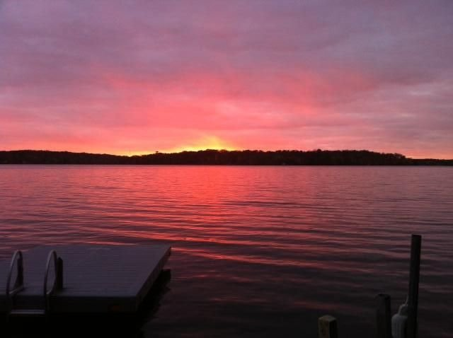 Relaxing and Private Family Retreat on Balsam Lake., vacation rental in Luck