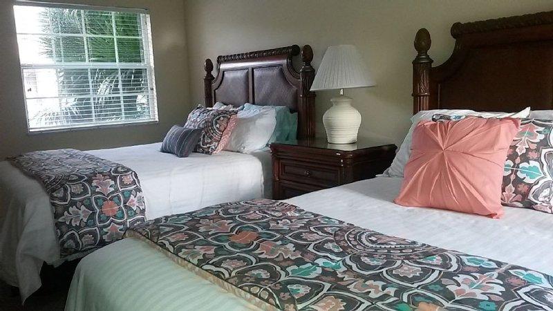 Castle Pines Comfort, casa vacanza a Port Saint Lucie
