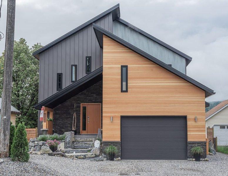 Modern Comfy, Convenient New Build, location de vacances à Golden