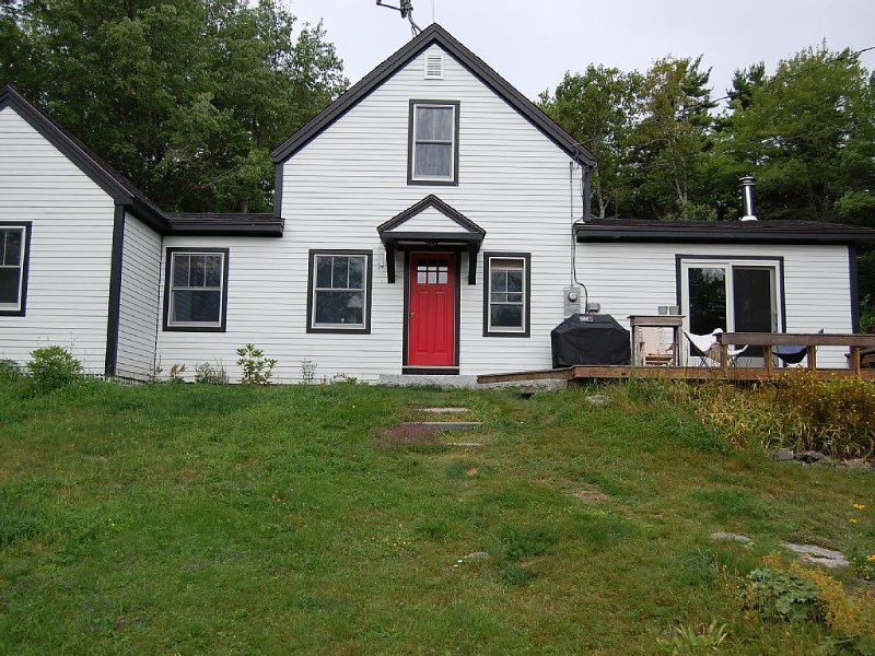Cozy House in Heart of Acadia, holiday rental in Acadia National Park