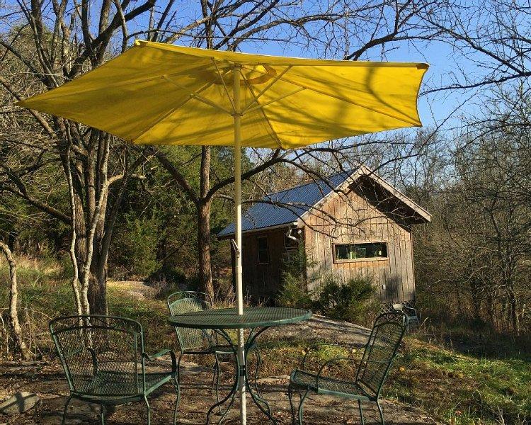 Perfect getaway cabin. (3 night minimum) – semesterbostad i McMinnville
