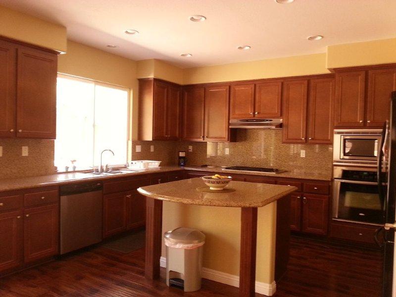 Exclusive Eastlake Chula Vista House, casa vacanza a Bonita