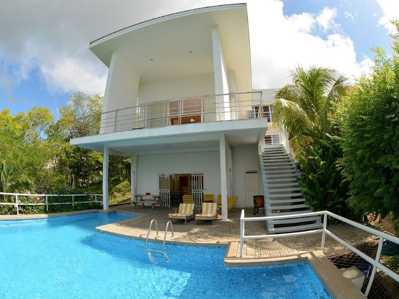 Casa California Is An Excellent Choice If You Want To Be Close To Town/bay View, Ferienwohnung in San Juan del Sur