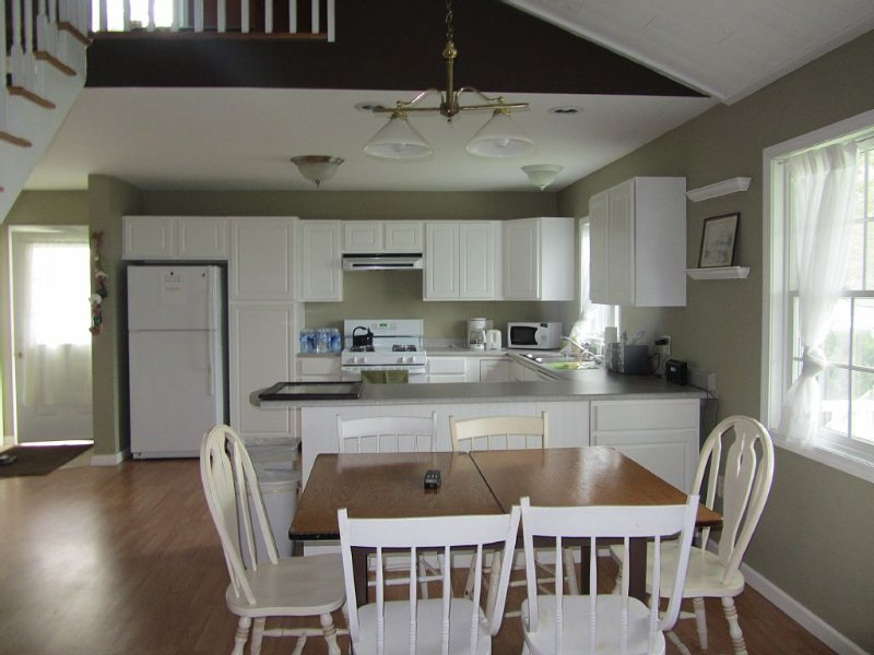 Oneida Lake Vacation Rental- 3 miles from new Point Place Casino, vacation rental in West Monroe