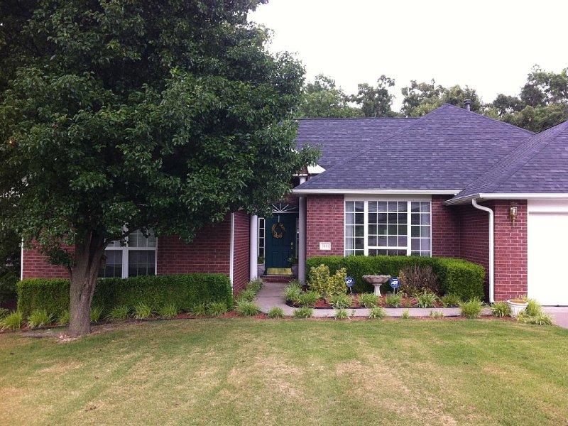 5 Bedroom Home For A Quiet Getaway In Beautiful Northwest Arkansas, location de vacances à Johnson