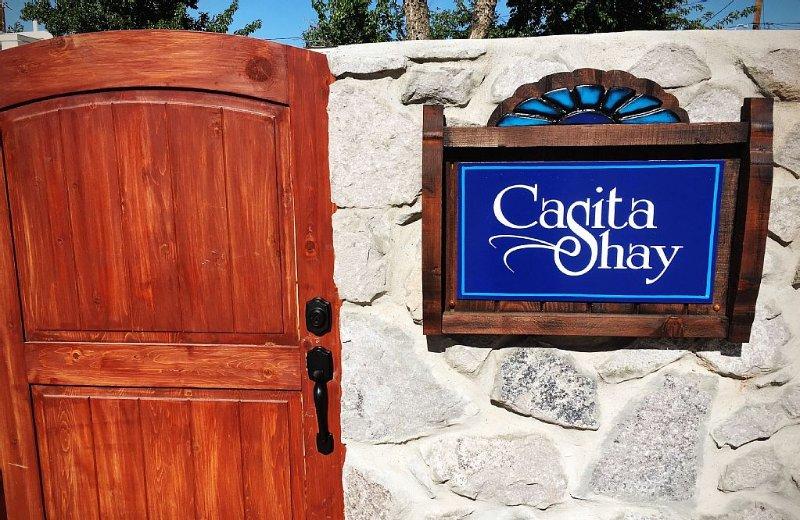 Casita Shay - Charming Studio Apartment, casa vacanza a Las Cruces