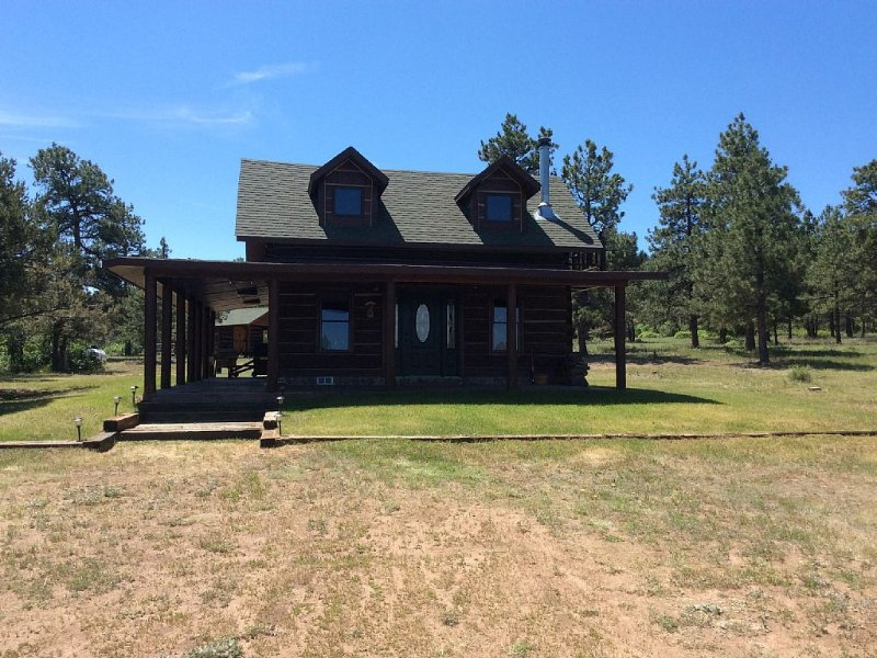 A Little Piece Of Colorado Heaven, holiday rental in Silver Cliff