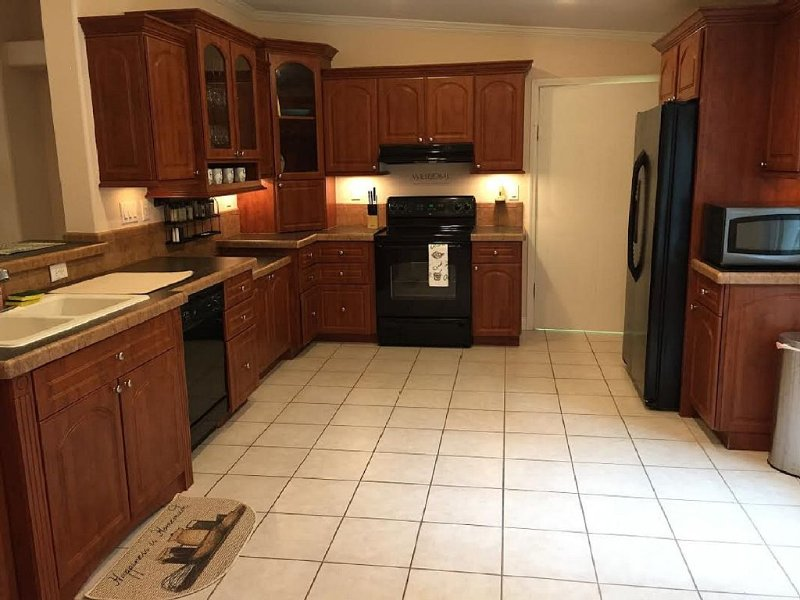 Florida Wilderness Near Beach, Theme Parks and Attractions, holiday rental in Palm Shores