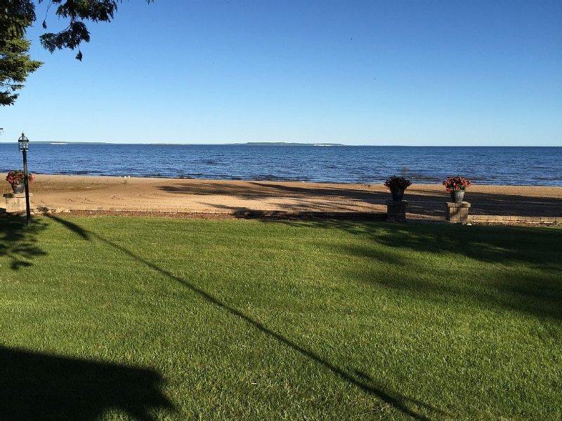 Serendipity On Sand Bay, location de vacances à Gladstone