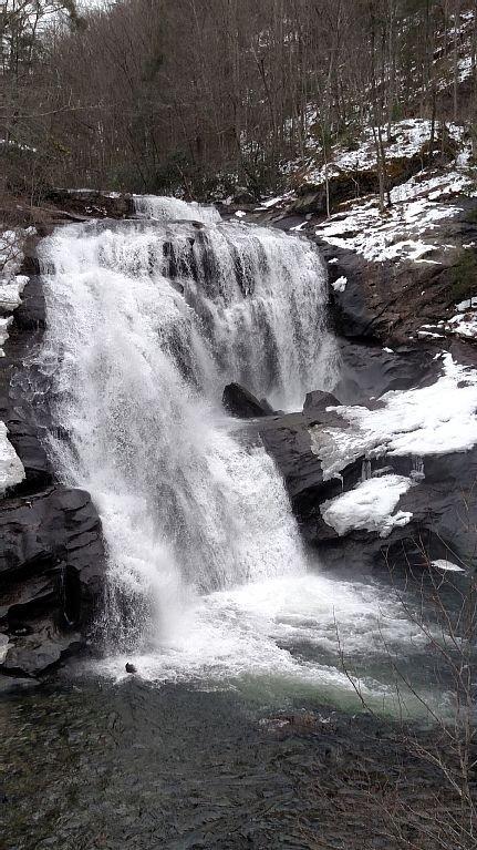 Bald River Falls just 50 minutes away!