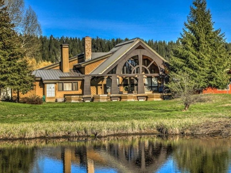 Welcome Home At The Pineapple Place!, holiday rental in McCall