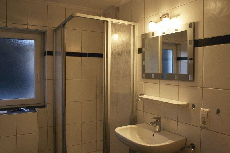 Ferienwohnung Geroldseck Blick, 60qm, 2 Schlafzimmer, max. 4 Personen, holiday rental in Friesenheim