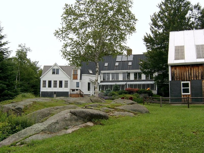 Beautiful Private Home, Close to Beaches, Pet Friendly., vacation rental in Kennebunkport