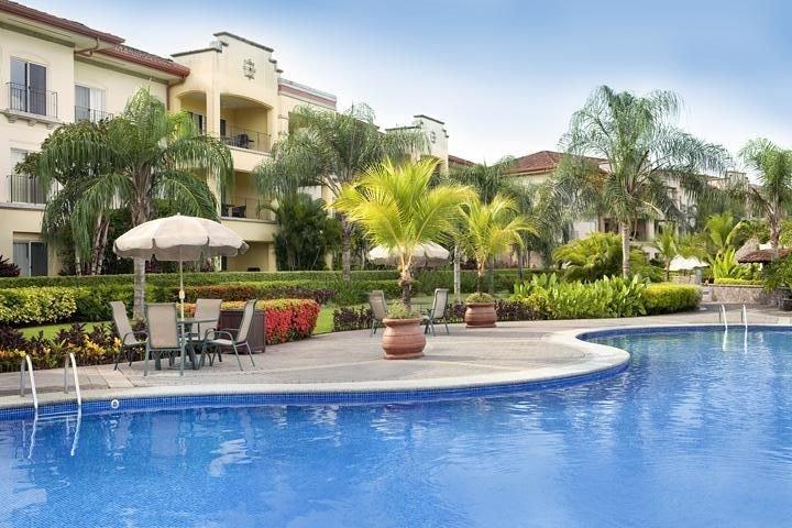 Los Suenos Marina and Resort - Del Mar Luxury Condo 3 Br/2 Ba, Ferienwohnung in Herradura