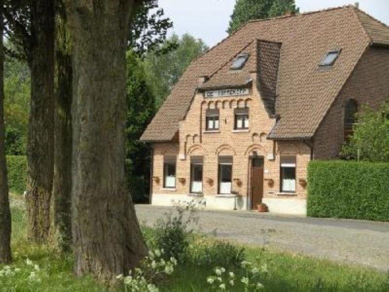 appartement  voor 2 tot 4 pers., alquiler de vacaciones en Roeselare