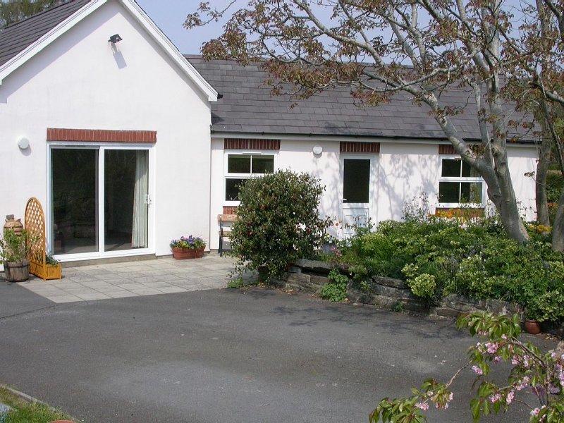 Cottage In Dôl Y Bont, Near Aberystwyth, Ceredigion, Wales., alquiler vacacional en Ceredigion