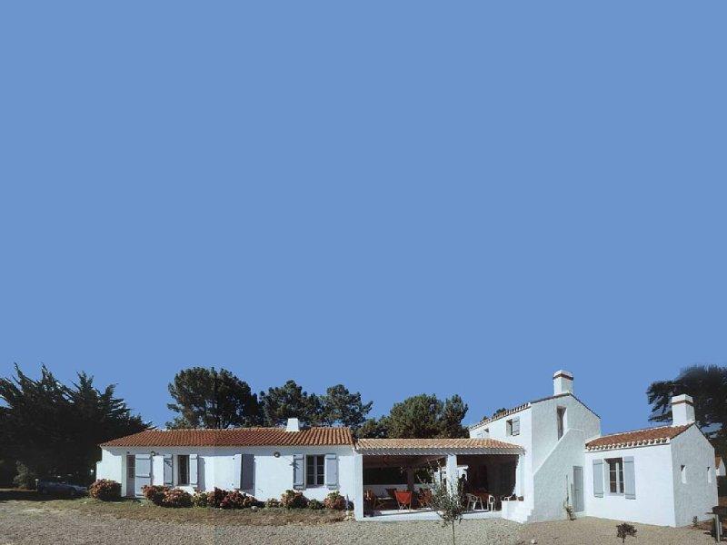 Grande Maison 10/12 Pers près plage de Luzeronde