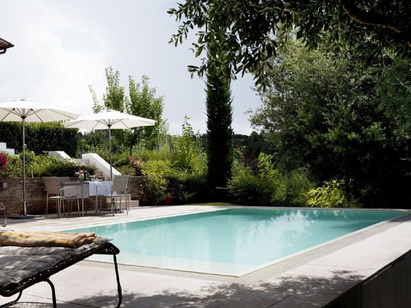 Relais Il Grillo-Beautiful house Surrounded by Nature beetwen Pisa and Florence, location de vacances à Marti