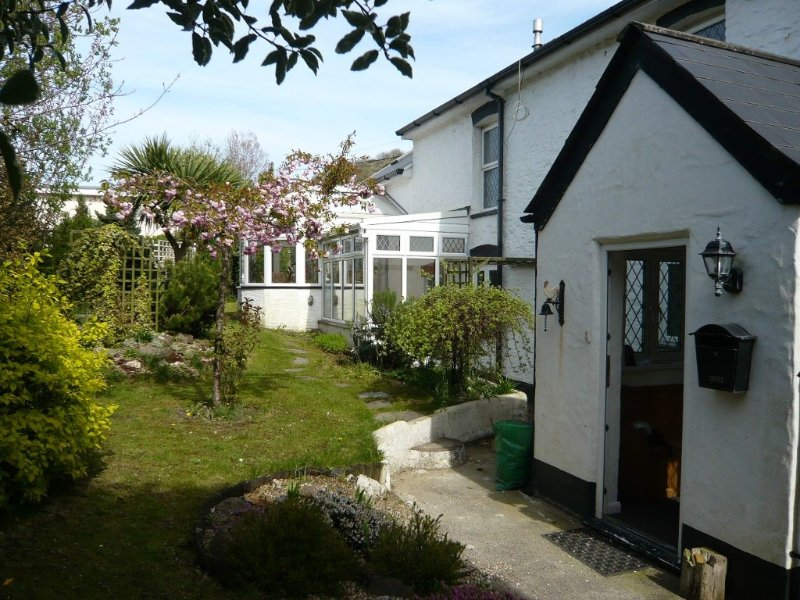 North Devon detatched holiday cottage, holiday rental in Ilfracombe
