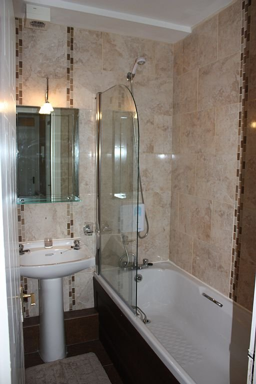Bathroom (Right View)