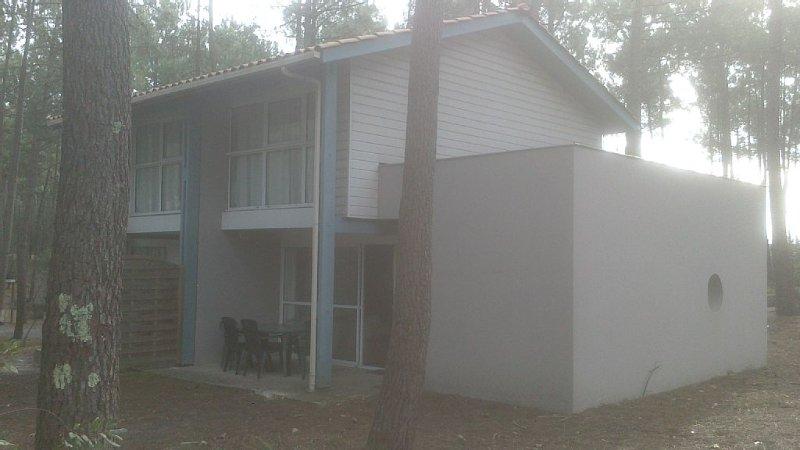PROMO - Villa dans la pinede, vacation rental in Lacanau