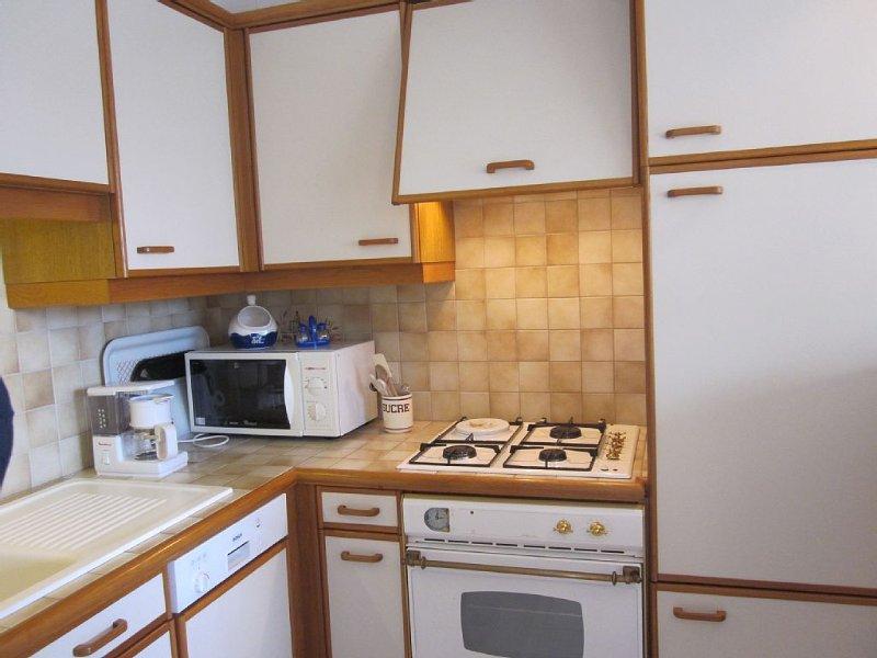 Appartement Barneville-Carteret Magnifique vue sur mer et port, aluguéis de temporada em St. Helier