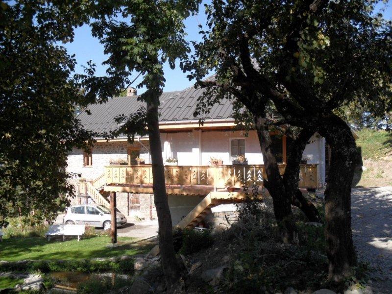 appartement albiez le jeune, holiday rental in Saint-Jean-de-Maurienne