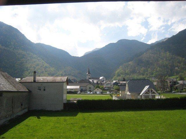Appartement LARUNS 2 à 4 personnes, location de vacances à Bearn-Basque Country