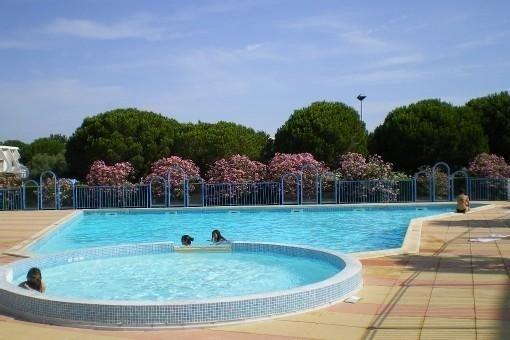 Vacances! Appartement très agréable proche Plage Et Commerces., location de vacances à La Grande Motte