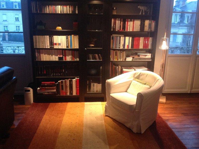 Bel appartement lumineux entièrement rénové 110m² au coeur de Périgueux, casa vacanza a Chancelade