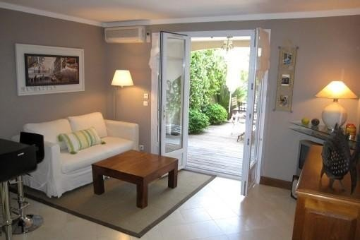 Proche de Saint-Tropez et des plages , appartement à La Croix Valmer, location de vacances à La Croix Valmer